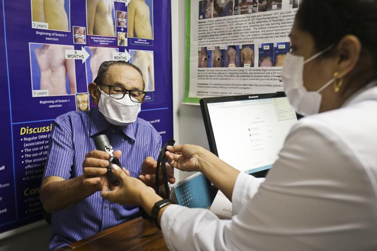 saúde brasília saúde df