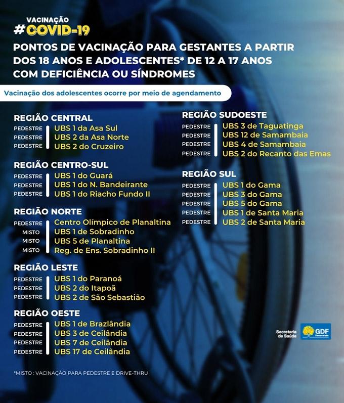 pontos-de-vacinacao-adolescentes-com-deficiencia-df-covid-saude-brasilia