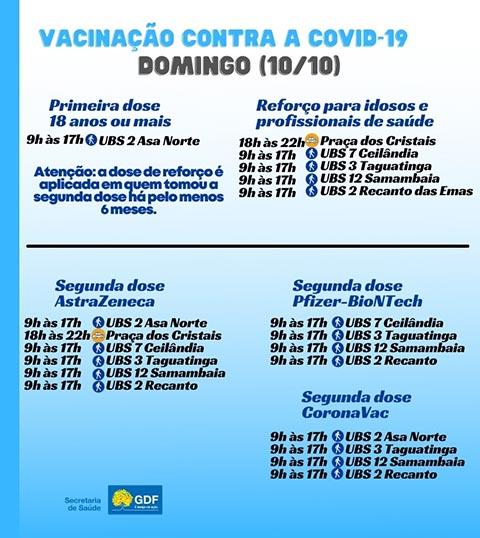 vacinacao-sabado-covid-df-saude-brasilia